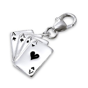 charms carte de poker