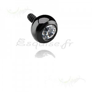 Blacksteel Cristal Ball