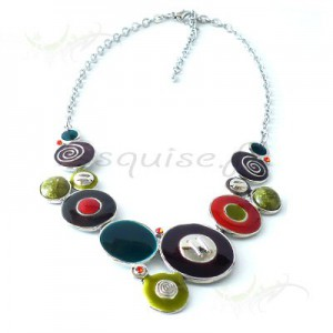 Collier ANIS - ESQUISE - PARIS